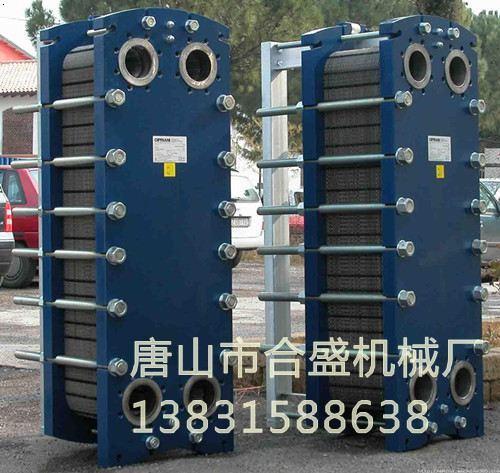 板式换热器挡板厂