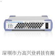 USB紧凑型调制器 SFC-U 罗德与施瓦茨R&S