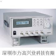 迈克尼斯MFG206 函数/任意波形信号发生器 1MHZ到20MHz