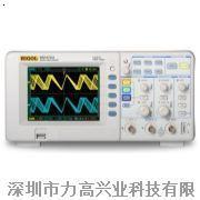 数字示波器 DS1000U系列 北京普源RIGOL