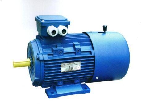 变频调速电机YVP280M-