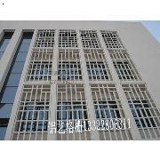 铝艺格栅 铝艺方管 铝艺方通 窗花铝格栅-优质的天辉产品