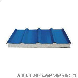 彩钢聚苯板