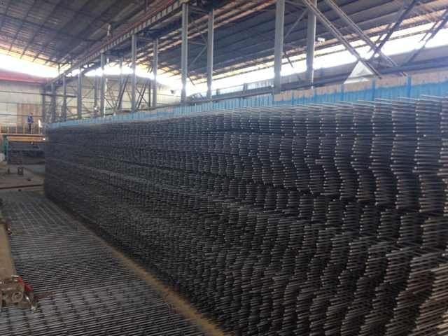 鋼筋焊接網廠家