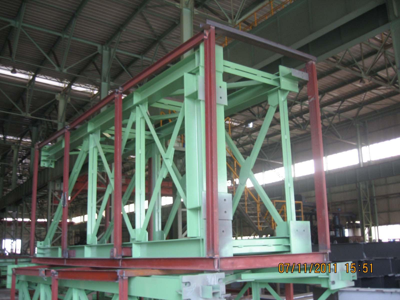 巴西铁矿打包1
