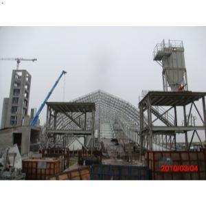 利比亚水泥厂廊道及转运站3