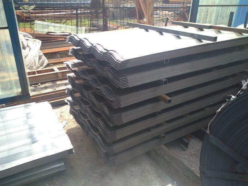 唐山集装箱板厂家