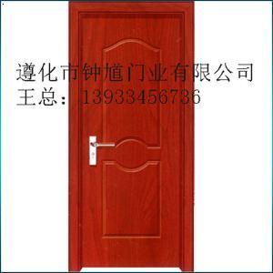 唐山钢木门