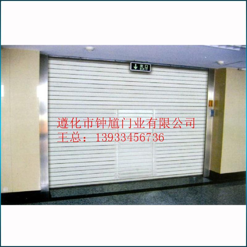 唐山钢质卷帘门