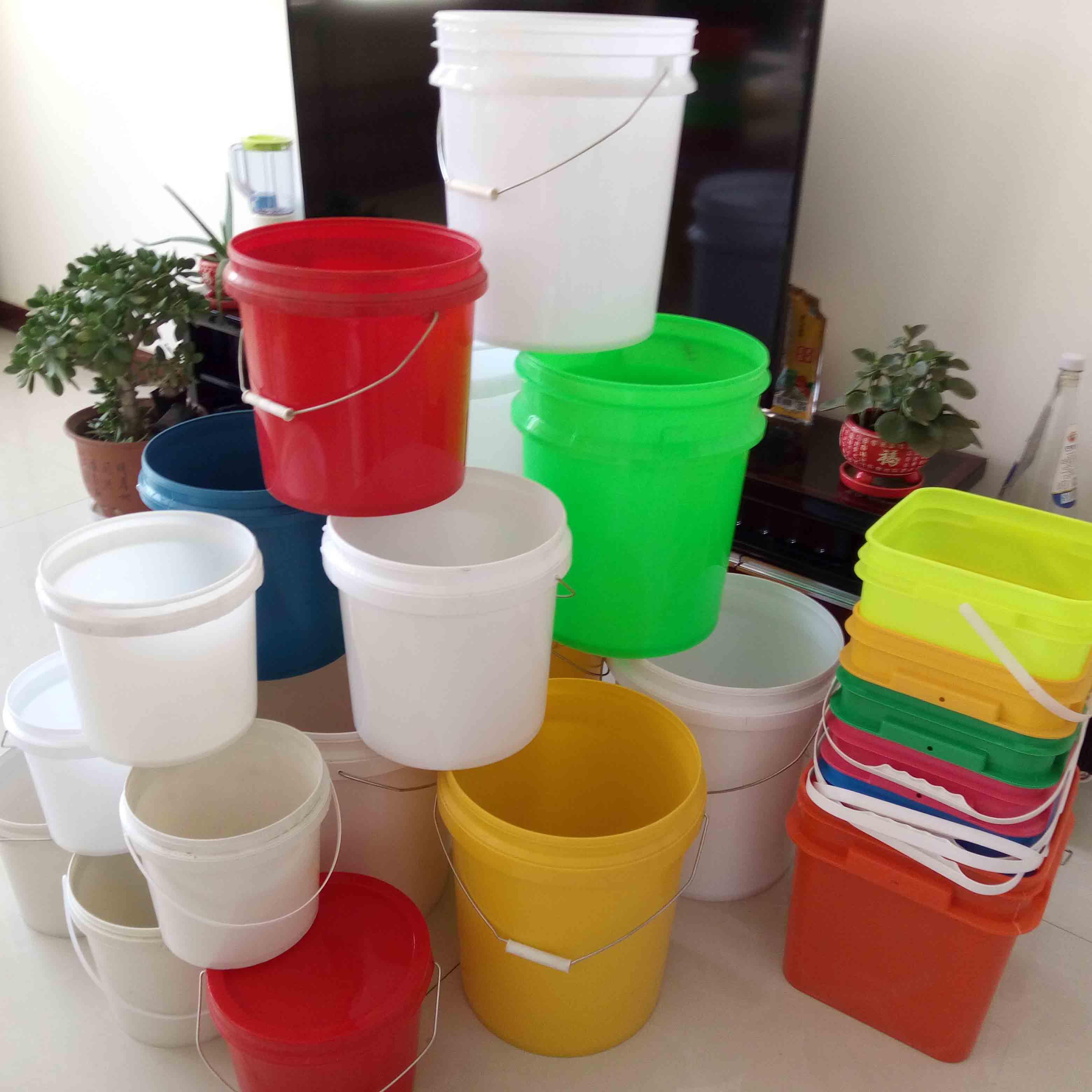 石家庄塑料桶