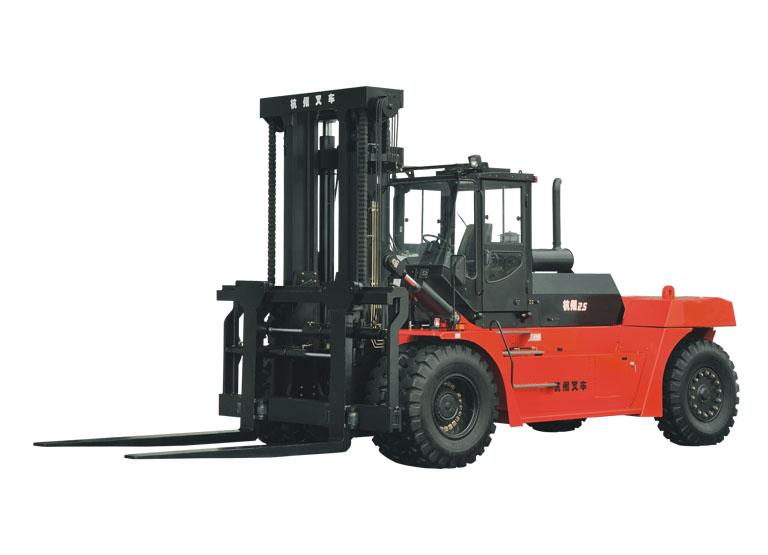 内燃28-32吨叉车