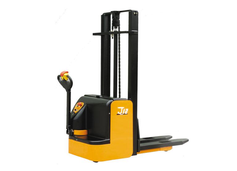 J系列1.2-2吨电动堆垛车(步行)