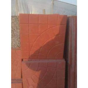 唐山广场砖