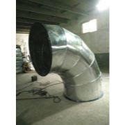 螺旋风管安装|石家庄通风管道|石家庄螺旋风管安装|石家庄螺旋风管厂家