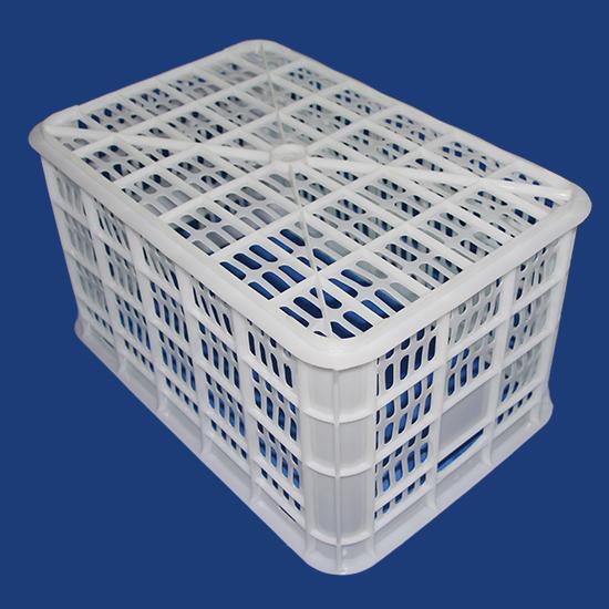 2.5斤白箱外径:540X360X290内径505X328X275