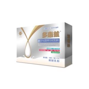 数字化营养牛初乳粉