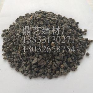 黑色火山石3-6|火山石厂家|火山石厂|火山石公司