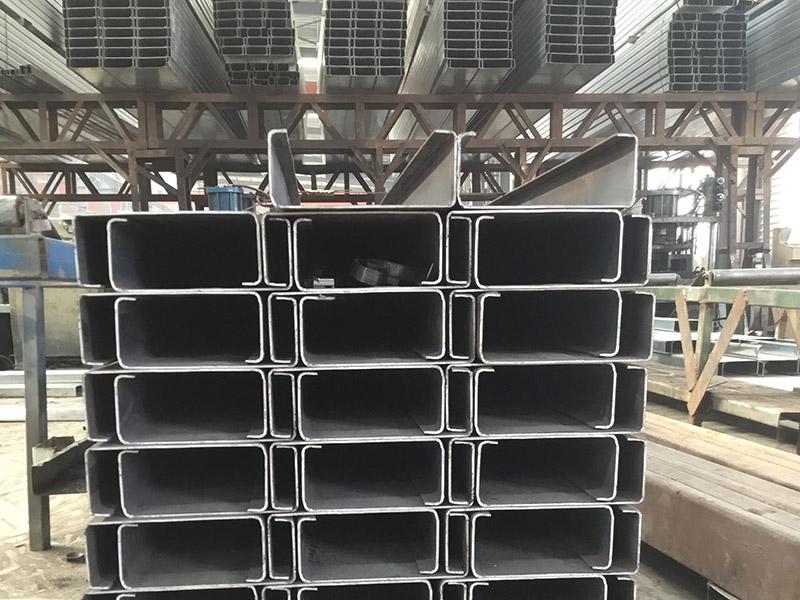 郑州C型钢,郑州C型钢专营专