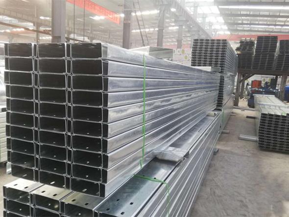 C型钢,C型钢批发,C型钢公司,