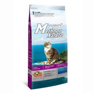 美滋浓猫粮10kg