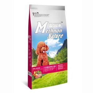 美滋浓有机犬粮5kg