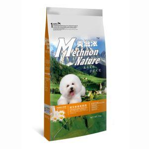 美滋浓1kg幼犬粮