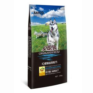 草原狼成犬粮2.5kg
