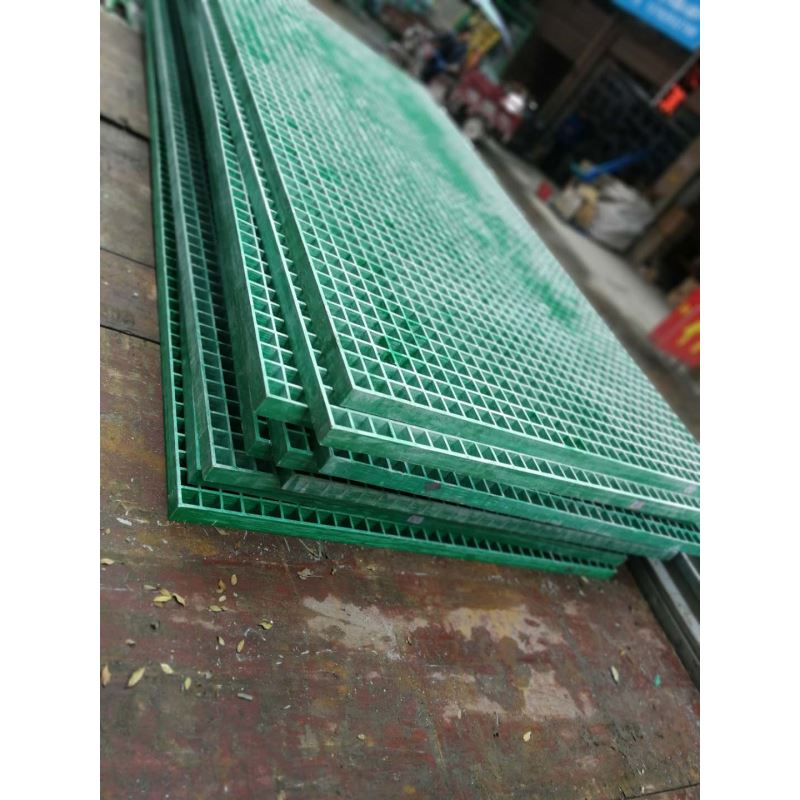 湖南玻璃钢格栅板