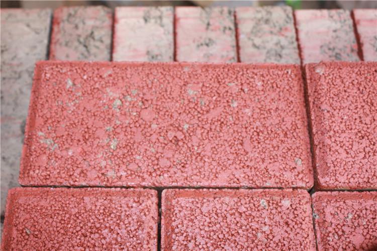 秦皇岛透水砖