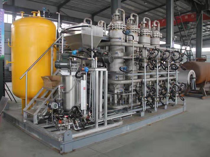 非标压力�容器设计制造