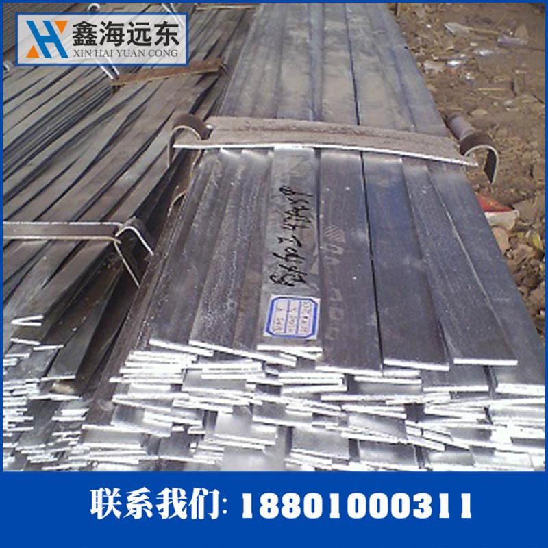 北京镀锌扁钢现货