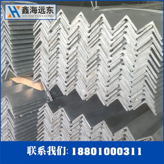 北京镀锌角钢现货批发