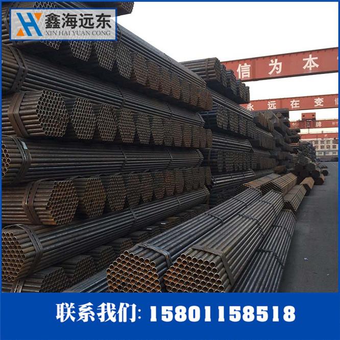 北京焊管批发
