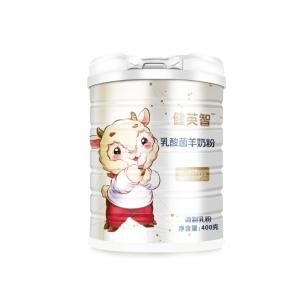 健英智乳酸菌羊奶粉