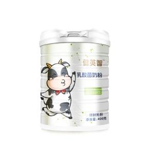 健英智乳酸菌奶粉