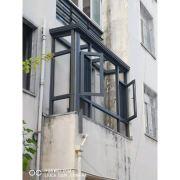 郑州断桥铝门窗加工,郑州断桥铝门窗设计
