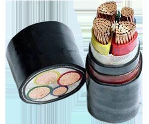 唐山电力电缆