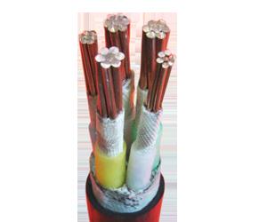 控制电缆厂家 汉成电缆