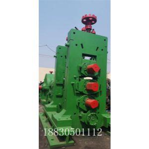 唐山二手轧钢设备厂