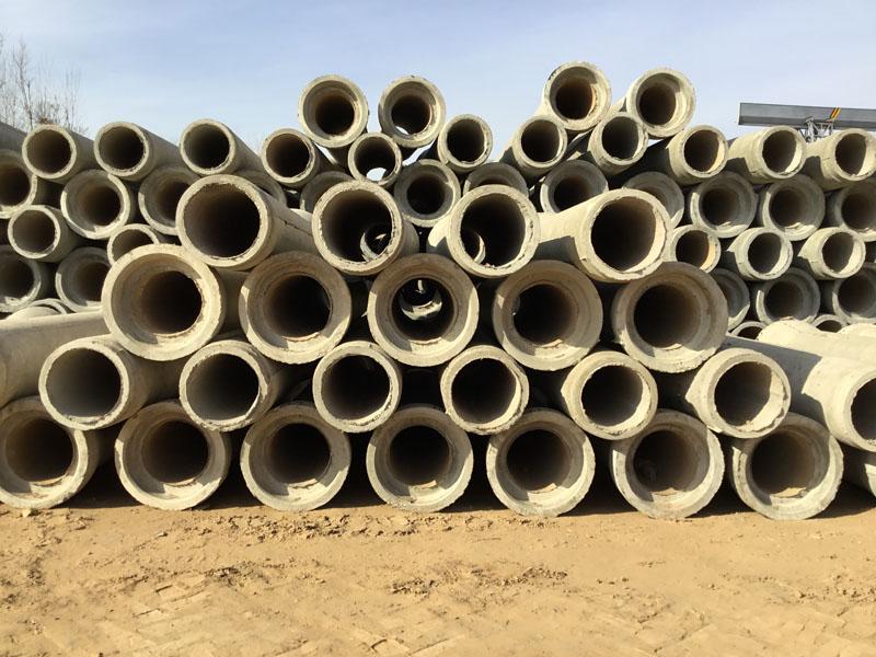 郑州水泥管厂家,河南排水管