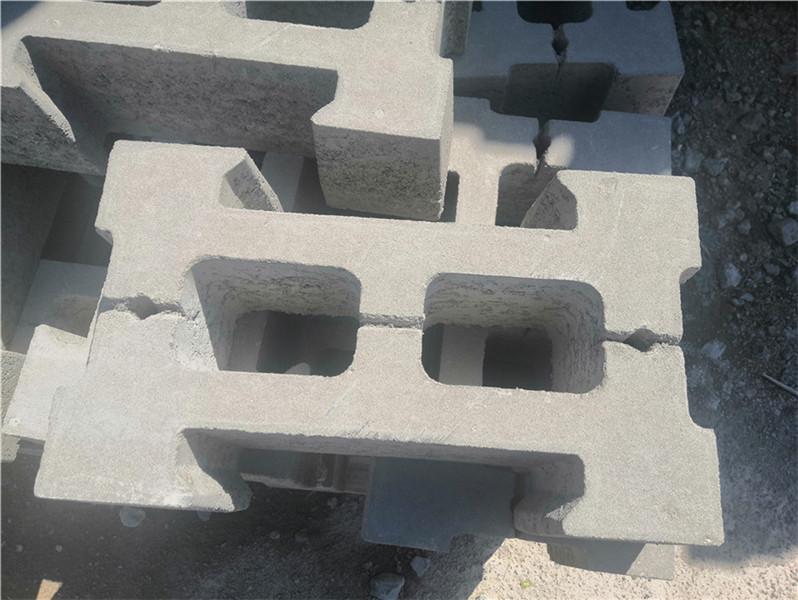 工字护坡砖