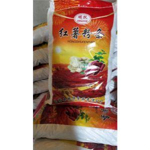 红薯粉条、红薯粉条批发【昌黎县明华食品有限公司】