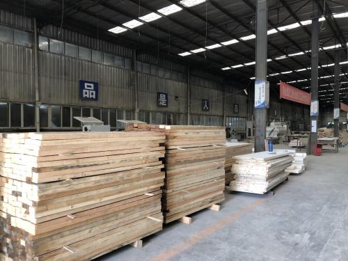 木质防火门厂家
