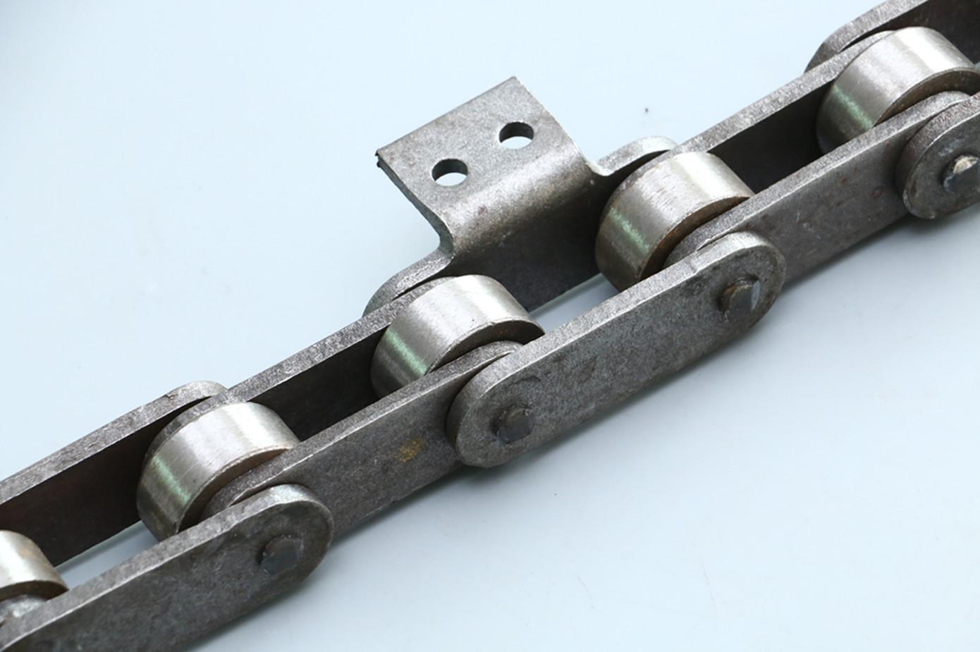 弯板输送链条
