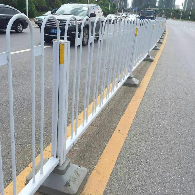 长沙道路护栏
