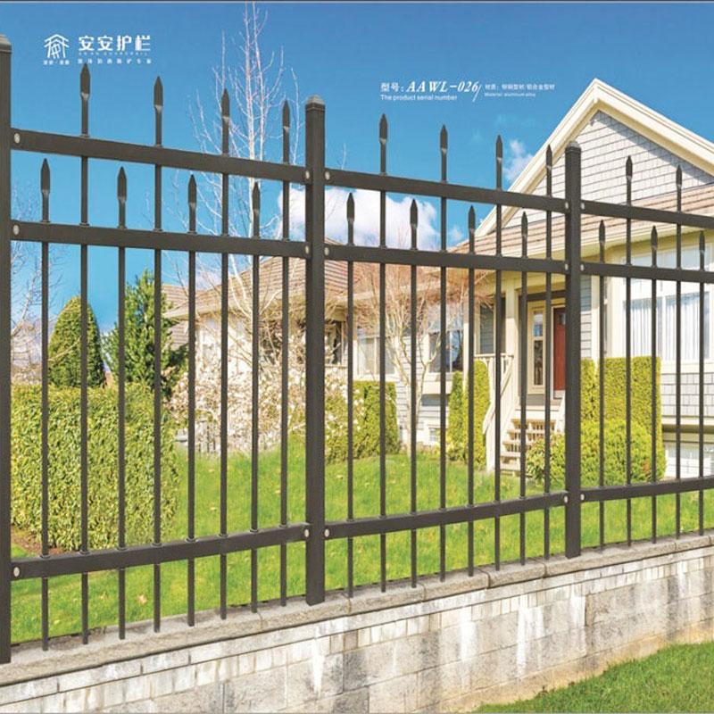 栅栏系列|长沙栅栏|湖