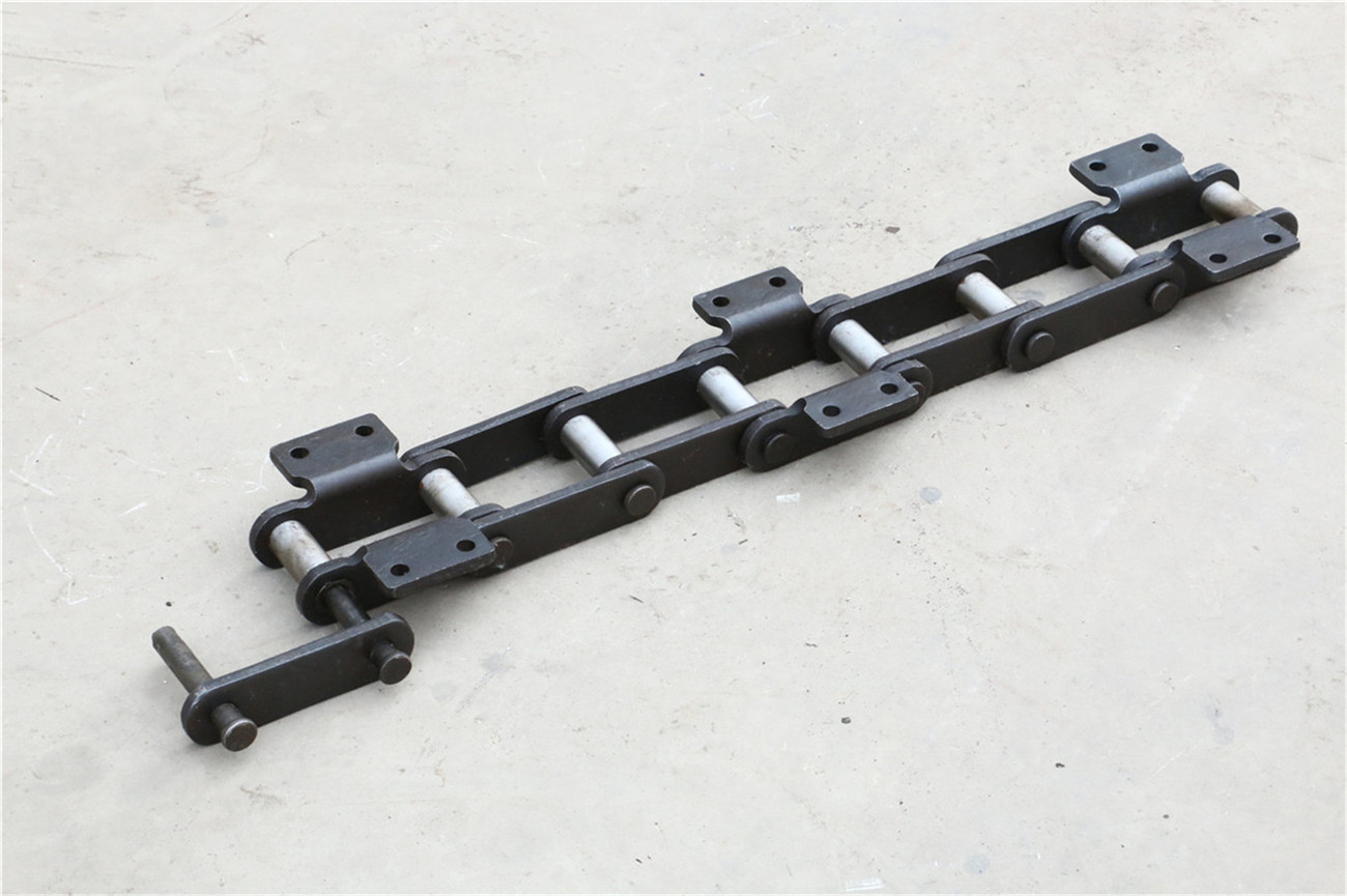 筑路机链条