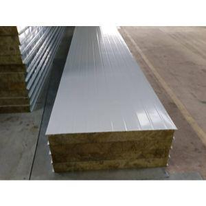 石家庄岩棉保温复合板