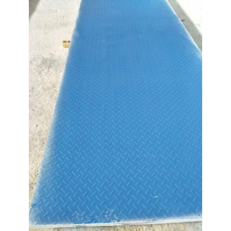 长沙玻璃钢格栅板
