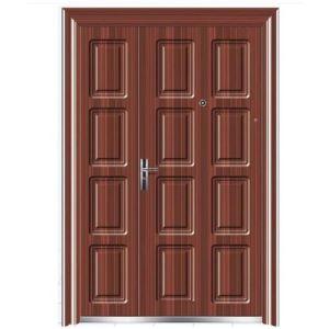 唐山钢质入户门